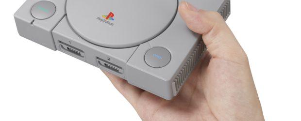 PlayStation Classic Mini Jetzt Bei Amazon Vorbestellbar - Minecraft spiel kaufen amazon