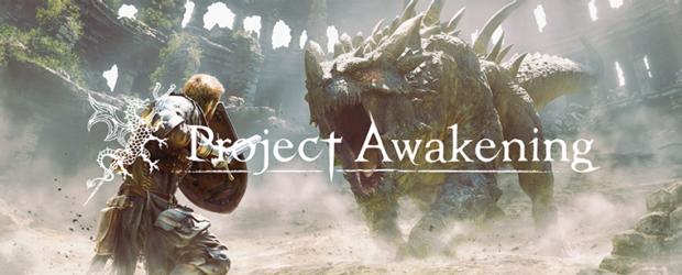 Die japanische Spieleschmiede Cygames verkündete in Form eines Teaser-Trailers und einer Website die Entwicklung von Project Awakening. Der Titel...