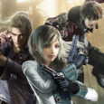 Nach der entsprechenden USK-Einstufung gibt es nun auch die offizielle Ankündigung von Resonance of Fate 4K / HD Edition für PS4 und PCs via Steam. Den...