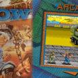 Das neuste Video zur SNK 40th Anniversary Collection dreht sich um die beiden Arcade-Klassiker P.O.W. und Guerrilla War, welche in der Sammlung enthalten...