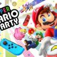 Super Mario Party reiht sich fast in die bisherige Liste der zehn am meisten verkauften First-Party-Spiele ein. Auf Platz zehn befindet sich momentan...