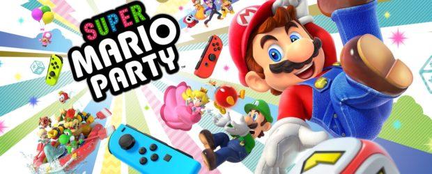 Es sind bereits 20 Jahre vergangen, seitdem Nintendo den allerersten Mario-Party-Titel für Nintendo 64 veröffentlichte. Viele Jahre lang konnte man...