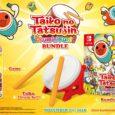 Bei Amazon könnt ihr euch exklusiv das Taiko no Tatsujin: Drum 'n' Fun! Bundle inklusive des Trommel-Controller vorbestellen. Bandai Namco hatte erst...