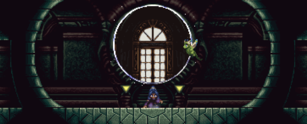 Entwickler Lunar Ray Games und Chucklefish verkündetenvia Twitter, dass das zweidimensionale Metroidvania Timespinner noch diesen Monat für...