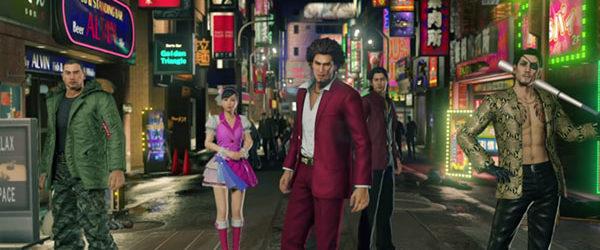 Sega hat zur Tokyo Game Show 2018 neue Videos zu Yakuza Online veröffentlicht. Die Videos zeigen einige alte Bekannte - neben Goro Majima und Haru...