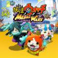 Gemeinsam haben Netmarble und Level-5 Yo-kai Watch: Medal Wars für iOS und Android angekündigt. Das Smartphone-Rollenspiel wird von Netmarble...