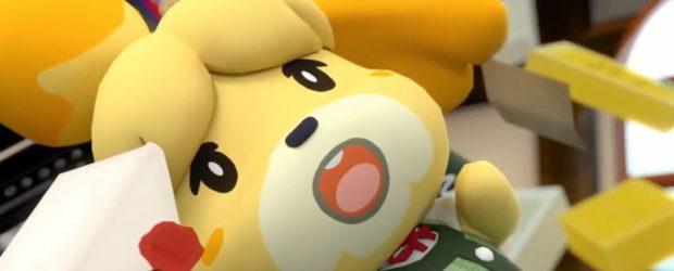 Außerdem kündigte Nintendo auch noch eine besondere Nintendo Switch im Smash-Ultimate-Design an. Wie der Pro Controller zum Spiel, der ebenfalls...