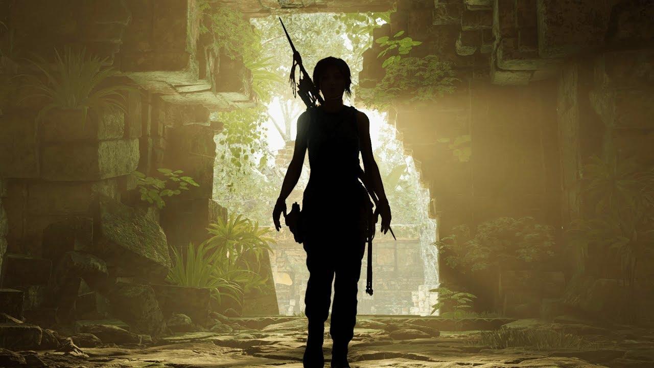 Shadow of the Tomb Raider: Videos zu Gameplay & Musik