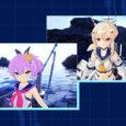 Azur Lane: Crosswave soll 2019 in Japan für PlayStation 4 erscheinen, wie Publisher Compile Heart und Entwickler Felistella verkündeten. Der Titel basiert...