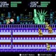 Wie bereits angekündigt, hat Nintendo das Line-up für Nintendo Switch Online heute um drei neue NES-Klassiker erweitert. Mit dabei ist auch eine Überraschung.