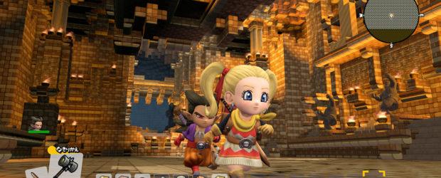 In Dragon Quest Builders 2 wird es euch im Spielverlauf auf die Insel Occulm Island verschlagen, spätestens dann, wenn ihr Erze wie Gold oder Silber benötigt...