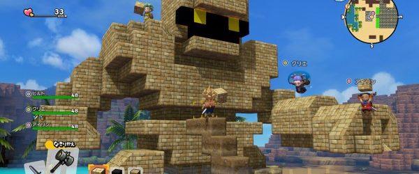 Bislang wurde Dragon Quest Builders 2 nur für den japanischen Markt auf den 20. Dezember 2018 datiert, ein Release für Europa und Nordamerika...