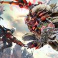 """Bandai Namco hat einen neuen Trailer zu God Eater 3 veröffentlicht, der auch den neu angekündigten Intro-Song """"Stereo Future"""" von der japanischen..."""