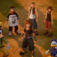 Tatsache: In etwa drei Monaten erscheint tatsächlich Kingdom Hearts 3. Pünktlich zum Drei-Monats-Countdown veröffentlichte Square Enix einige neue...