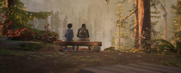 """Wir haben uns die erste Episode von Life is Strange 2 mit dem Untertitel """"Roads"""" angesehen und erklären euch nun, ob wir Max und Chloe bereits vermissen oder..."""