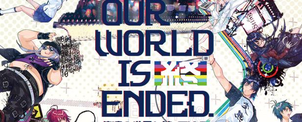 """PQube hat ein neues Video zu Our World is Ended veröffentlicht, das euch die Mitglieder des Entwicklerteams """"Judgement 7"""" vorstellt und auf ihre Vorlieben..."""