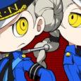Das heutige Charaktervideo zu Persona Q2: New Cinema Labyrinth präsentiert euch Justine und Caroline aus Persona 5, die beide von Aki Toyosaki...