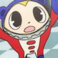 Das mittlerweile 24. Video beschäftigt sich mit Teddie aus Persona 4, welcher von Kappei Yamaguchi synchronisiert wird. Der süße Bär ist voll kindlicher Naivität...