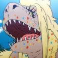 """Atlus hat einen neuen Trailer veröffentlicht, der euch den Film (und Dungeon) """"Junessic Park"""" vorstellt - natürlich eine Parodie auf Jurassic Park..."""