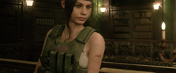 Bis das Remake von Resident Evil 2 am 25. Januar 2019 für PlayStation 4, Xbox One und PCs in die Läden kommt, versorgt uns Capcom immer wieder mit...