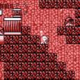 Die Optik des Platformers ist an den klassischen Game-Boy-Look angelehnt. Das Farbschema kann dabei einfach per Knopfdruck zwischen mehreren Paletten...