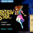 Sega Europe hat mittlerweile den Veröffentlichungstermin von Sega Ages: Phantasy Star für Europa und Nordamerika bestätigt. Das klassische Rollenspiel...