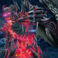 Inferno ist die Verkörperung von Soul Edges Willen, eine bösartige Verschmelzung der Seelen aller Krieger, die die Klinge jemals für sich beansprucht hat. Seine...