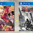 Die PlayStation-4-Versionen von The Legend of Heroes: Trails of Cold Steel und The Legend of Heroes: Trails of Cold Steel II werden Anfang 2019 in Europa...