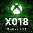 """Zum mittlerweile vierten Mal findet das Xbox FanFest in Mexico City statt. Und Microsoft liefert das X018-Event gleich mit. Das Event wird als """"globale Feier""""..."""