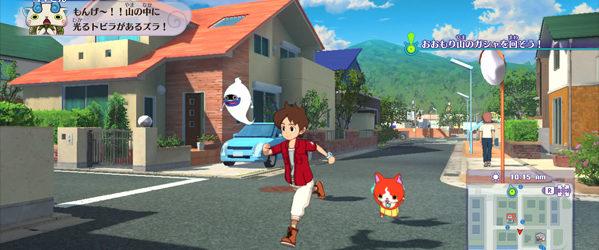 Der Veröffentlichungstermin von Yo-kai Watch 4 für Nintendo Switch verschiebt sich in Japan von diesem Winter auf Frühjahr 2019, berichtet...
