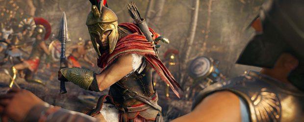 In den aktuellen deutschen Verkaufscharts legt Assassin's Creed alles andere als eine Odyssey hin. In den deutschen PC-Charts landet Assassin's Creed Odyssey auf...