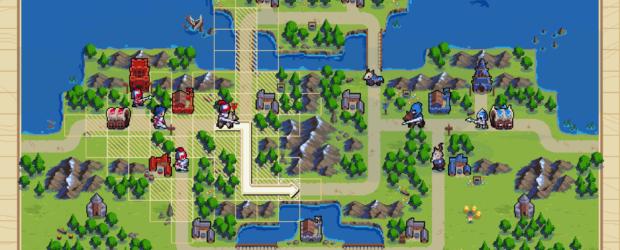 Der Entwickler Chucklefish hat ein neues Video zu Wargroove veröffentlicht. Das kommende Videospiel ist von Serien wie Advance Wars oder Fire Emblem...