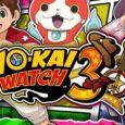 Noch vor den Amerikanern erscheint Yo-kai Watch 3 in den heimischen Gefilden, so gab es Nintendo nun bekannt. Demnach können wir Europäer bereits...
