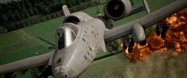 At the Golden Joystick Awards event in 2018, Bandai Namco has released a new video for Ace Combat 7: Skies Unknown that gives you more views ...