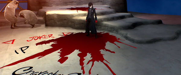 Der Phantom Thief stiehlt auch die Herzen in Catherine: Full Body!