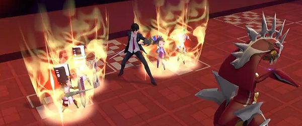Ab sofort findet ihr im japanischen PlayStation Store eine Demo zu Conception Plus: Ore no Kodomo wo Undekure!, die Spike Chunsoft für PlayStation 4...