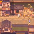 Gemeinsam haben der Publisher Chuckelfish sowie der Entwickler Pixpil ein fünfzehnminütiges Video zu Eastward veröffentlicht. Das Spiel ist von Anime...