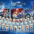 Marvelous Europe hat zwei limitierte Versionen zu Fate/Extella Link vorgestellt, die für Nintendo Switch und PlayStation 4 in Europa erscheinen werden...