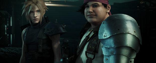Der Airbuster ist einer der ersten Bossgegner in Final Fantasy VII und Fans des Spiels bestimmt noch in Erinnerung. Nach eurer ersten Avalanche-Mission...