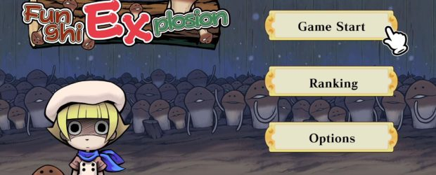 D3 Publisher hat das erste Video zu Funghi Puzzle: Funghi Explosion veröffentlicht, das euch Eindrücke aus dem Pilz-Puzzle-Videospiel vermittelt. In Funghi...