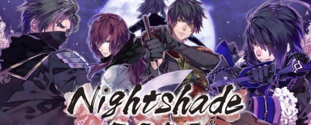 D3 Publisher hat ein neues Video der Nintendo-Switch-Version von Nightshade veröffentlicht. Am 20. Dezember wird das Videospiel weltweit veröffentlicht...