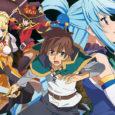 Entergram hat ein Dungeon-Rollenspiel zu Kono Subarashii Sekai ni Shukufuku wo! (KonoSuba: God's Blessing on this Wonderful World!) angekündigt. Der...