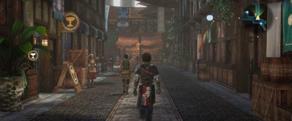 Dank Square Enix gibt es heute bereits den nächsten neuen Trailer zu The Last Remnant Remastered. So stellt man aktuell die...