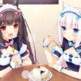 Nach einer Verzögerung ist die Visual Novel NEKOPARA Vol. 1 doch noch für Konsolen in Deutschland erschienen. Für die Fans der niedlichen Katzenmädchen...