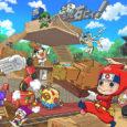 Bandai Namco hat den Titel Ninja Box für Nintendo Switch angekündigt. In diesem Rollenspiel baut ihr eine geheime Basis auf. Für dieses Vorhaben sammelt...