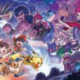 """Auf eurer Reise durch Kanto trefft ihr auf die """"Top Vier"""", bestehend aus Lorelei, Bruno, Agathe und Siegfried. Wie sie wohl in Pokémon Let's Go aussehen?"""