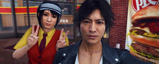 Die neueste Ausgabe der Famitsu berichtet einmal mehr über Judge Eyes: Shinigami no Yuigon, das im Westen noch mit dem Projektnamen Project Judge...