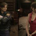 Die neusten Kostüme, mit denen ihr Claire Redfield und Leon Kennedy einkleiden könnt, können laut Capcom ohne zusätzliche Kosten innerhalb des Spiels...