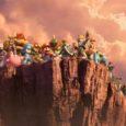 Super Smash Bros. Ultimate verkauft sich eine halbe Million Mal.