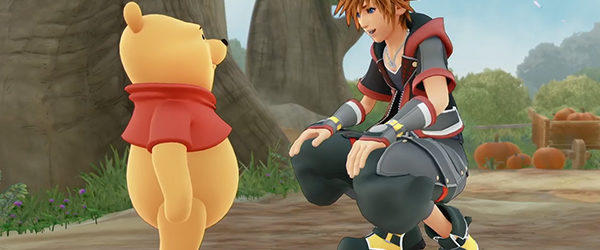 The latest Kingdom Hearts 3 trailer shows, among other things, the centennial forest Winnie the Pooh in its shine. The area will be ...
